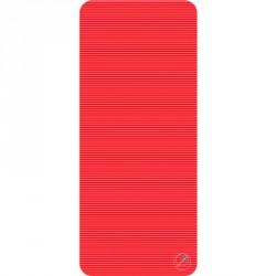 Trendy ProfiGymMat 140x60x1 cm fitnesz szőnyeg piros Fitnesz, tornaszőnyegek Trendy
