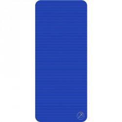 Trendy ProfiGymMat 140x60x2 cm fitnesz szőnyeg kék Sportszer Trendy