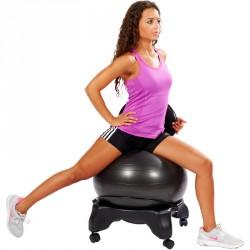 Fitneszlabda szék Trendy Cadeira Sportszer Trendy