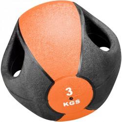 Medicin labda Trendy Esfera 3 kg füllel Sportszer Trendy