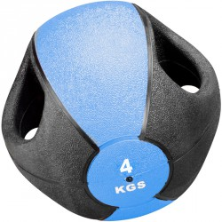 Medicin labda Trendy Esfera 4 kg füllel Sportszer Trendy