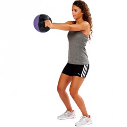 Medicin labda Trendy Esfera 5 kg füllel Sportszer Trendy