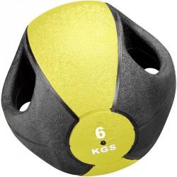 Medicin labda Trendy Esfera 6 kg füllel Sportszer Trendy