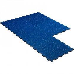 Sportpadló Trendy Cardio kék Fitnesz, tornaszőnyegek Trendy