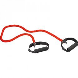 Erősített gumikötél erős piros Sportszer Trendy