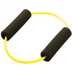 Erősítő gumikötél Trendy Tube Tone-O gyenge sárga Sportszer Trendy