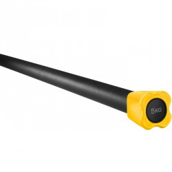 Tornabot Trendy Pesos 5 kg sárga Sportszer Trendy