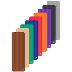 Trendy ProfiGymMat 180x60x1 cm fitnesz szőnyeg narancssárga felakasztható Sportszer Trendy