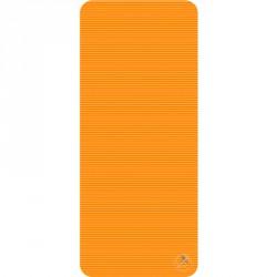 Trendy ProfiGymMat 140x60x1 cm fitnesz szőnyeg narancssárga Fitnesz, tornaszőnyegek Trendy