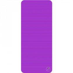 Trendy ProfiGymMat 140x60x1 cm fitnesz szőnyeg lila Fitnesz, tornaszőnyegek Trendy