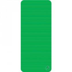 Trendy ProfiGymMat 140x60x1,5 cm fitnesz szőnyeg zöld Sportszer Trendy