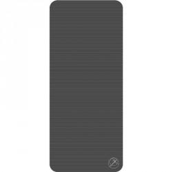 Trendy ProfiGymMat 140x60x1,5 cm fitnesz szőnyeg antracit Sportszer Trendy