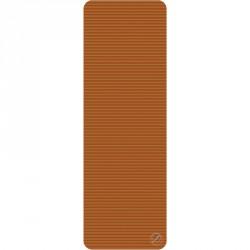 Trendy ProfiGymMat 180x60x1 cm fitnesz szőnyeg barna Fitnesz, tornaszőnyegek Trendy