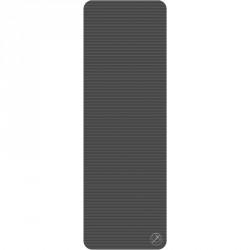 Trendy ProfiGymMat 180x60x1,5 cm fitnesz szőnyeg antracit Sportszer Trendy