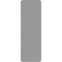 Trendy ProfiGymMat 180x60x1,5 cm fitnesz szőnyeg szürke Sportszer Trendy