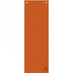 Trendy Jóga szőnyeg 180x60x0,5 cm felakasztható narancssárga Sportszer Trendy