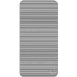 Trendy ProfiGymMat 120x60x1 cm fitnesz szőnyeg szürke Sportszer Trendy