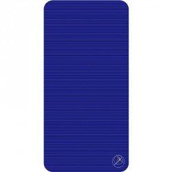 Trendy ProfiGymMat 120x60x1 cm fitnesz szőnyeg kék Sportszer Trendy