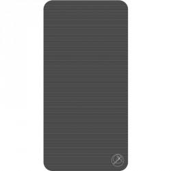 Trendy ProfiGymMat 120x60x1 cm fitnesz szőnyeg antracit Sportszer Trendy