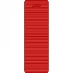 Összehajtható fitnesz szőnyeg 180x60x0,6 cm Trendy ProfiFoldMat piros Fitnesz, tornaszőnyegek Trendy