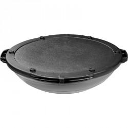 Trendy Meia egyensúlyozó eszköz 65 cm fekete Sportszer Trendy