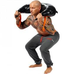 Súlyozott edzőzsák Trendy Corno 15 kg Sportszer Trendy