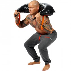 Súlyozott edzőzsák Trendy Corno 22 kg Sportszer Trendy