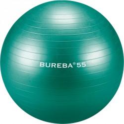 Trendy Bureba durránásmentes labda 55 cm zöld Sportszer Trendy