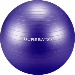 Trendy Bureba durránásmentes labda 55 cm lila Sportszer Trendy