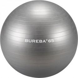 Trendy Bureba durránásmentes labda 65 cm ezüst Sportszer Trendy