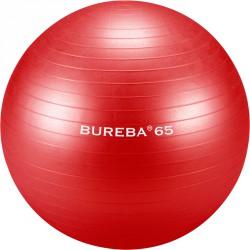 Trendy Bureba durránásmentes labda 65 cm piros Sportszer Trendy