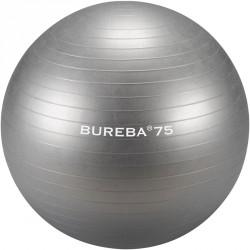 Trendy Bureba durránásmentes labda 75 cm ezüst Sportszer Trendy