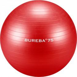Trendy Bureba durránásmentes labda 75 cm piros Sportszer Trendy