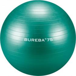 Trendy Bureba durránásmentes labda 75 cm zöld Sportszer Trendy