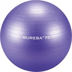 Trendy Bureba durránásmentes labda 75 cm lila Sportszer Trendy