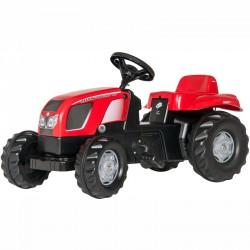 Pedálos traktor Rolly Kid Zetor 140 Pedálos járművek Rolly Toys