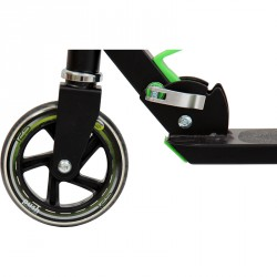 Nils QD-125 roller
