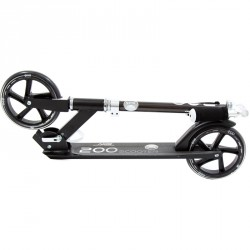 Roller Nils QD-200 fekete Roller NILS