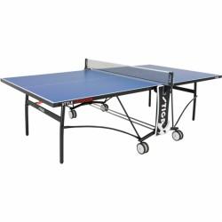 Stiga Style Outdoor CS kültéri kék ping-pong asztal Kültéri ping-pong asztal Stiga