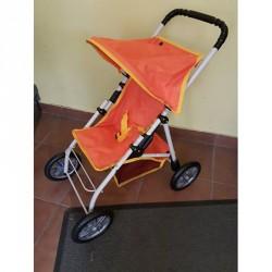 Babakocsi Bambi I. narancs Babakocsik
