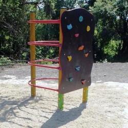 Climber mászóka Játszótéri eszközök