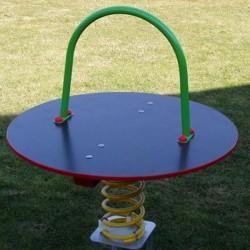 Billenő korong Játszótéri eszközök