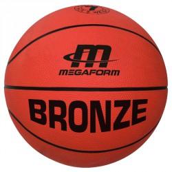 Megaform Bronze Kosárlabda No.7 Sportszer Megaform