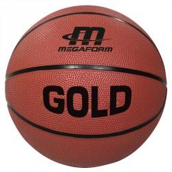 Megaform Gold Kosárlabda No.7. Sportszer Megaform