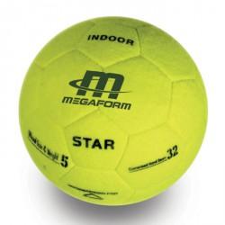 Megaform Star Futball Labda No.5 Sportszer Megaform