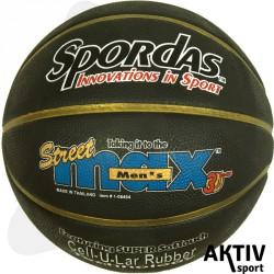 Spordas Streetmax Kosárlabda No.7 Sportszer Megaform