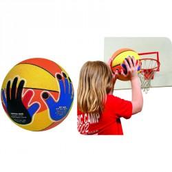 Kezek a labdán kosárlabda, 5 Koordinációs eszközök Megaform