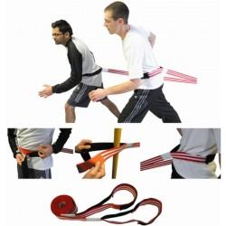 Erősítő szalag Stretchband 8-16 m Sportszer Megaform