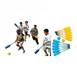 Megaform Super Soft Touch Polo játék Sportszer Megaform