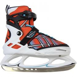 Jégkorcsolya Vancouver Björn narancssárga-fehér Sportszer Spartan